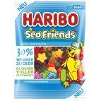 Haribo SeaFriends 30% weniger Zucker