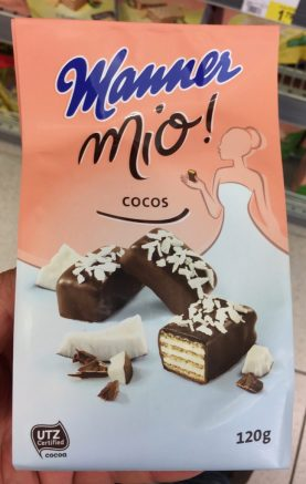 Manner Mio! Cocos