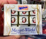 Manner Mozart-Würfel