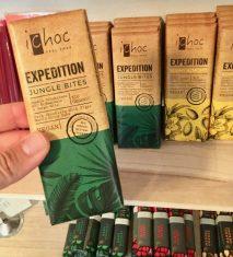ichoc Expedition