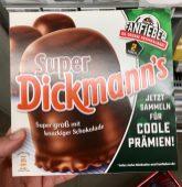 Storck Super Dickmann's Prämien