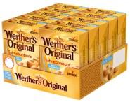 Storck Werthers Echte Minis ohne Zucker Palette