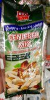 XOX Geniesser Mix Erdnüsse Cashews Corn Haselnüsse