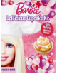 Barbie Doll'icious Cupcake Kit Backmischung
