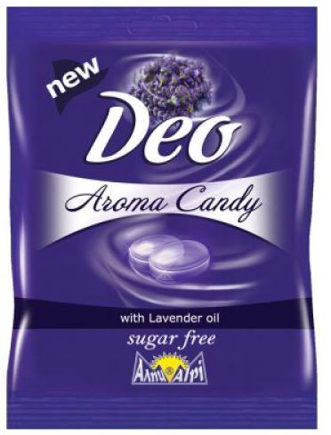 Deo Aroma Candy Lavender oil Sugarfree