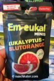 Em-eukal Eukalyptus-Blutorange