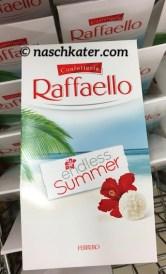 Ferrero Raffaello Endloss Summer Geschenkkarton