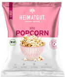 Süßes Popcorn von heimatgut