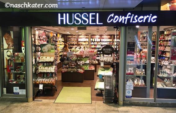 Arko, Hussel, Leyensieffer: Shopfilialen für süße Gourmets