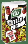 tic tac DFB-Team Pack