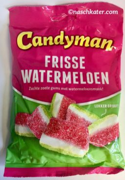 Candyman Frisse Watermeloen Holland