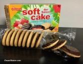 Griesson softcake Erdbeer-Limette