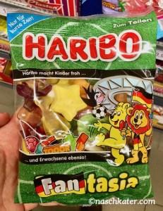 Haribo FANtasia WM-Edition