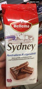 Hellema Syndey Australiens Kultkeks
