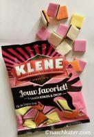 Klene Neerlandsch Eenige Echte Jouw favoriet Kokos