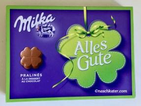 Milka Alles Gute Geschenkschachtel