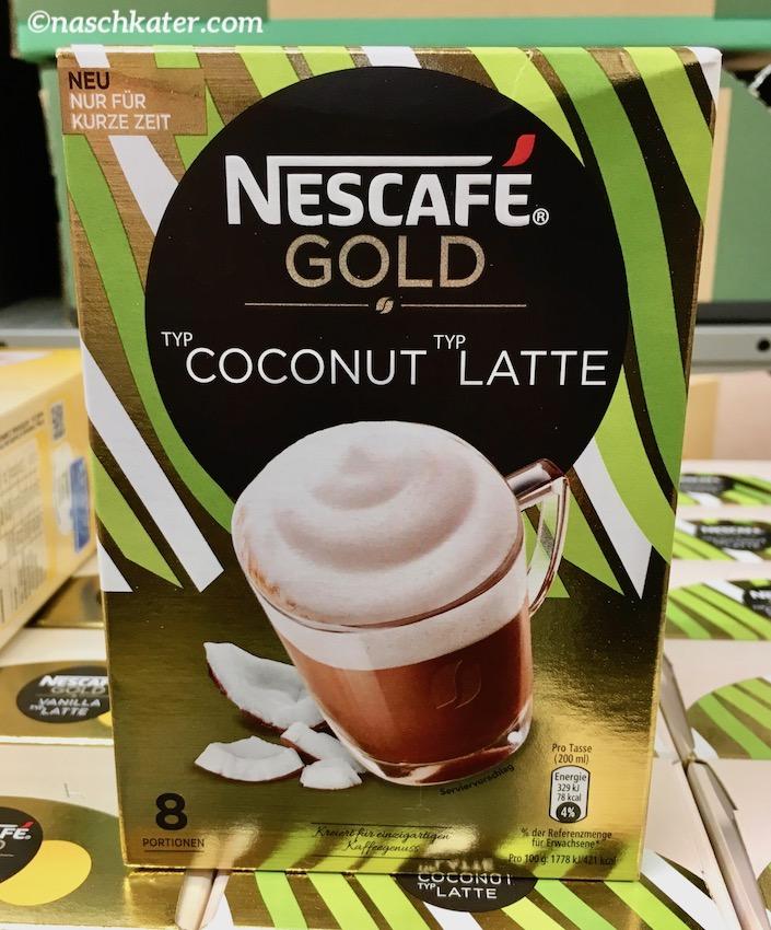 Löslicher Kaffee: Oft sehr süß, aber zu unrecht verrufen