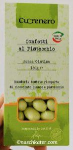Curenero Confetto al Pistacchio Senza Glutine 150g