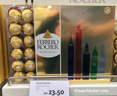 Ferrero Rocher Duty Free Gebinde