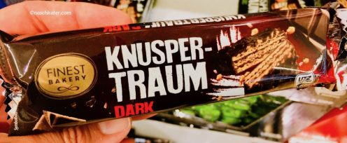 Finest Baerky Knuspertraum Dark