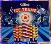 Lidl Gelatelli Ice Teams