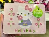 Hello Kitty Blechkoffer Duty Free
