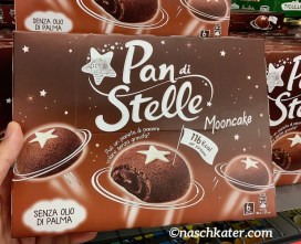 Pan di Stelle Mooncake Italien