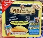 Parmareggio L'ABC della merenda Pausenbrot