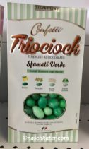 Silver Line Confetti Triociock Sfumati Verde