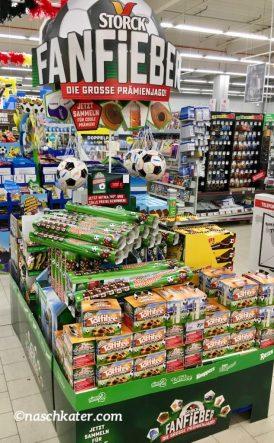 Storck Fanfieber Zweitplatzierung WM 2018