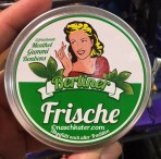 Berliner Frische Menthol-Gummi-Bonbons