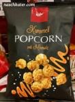 Käfer Karamell Popcorn mit Meersalz
