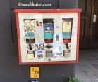 Kaugummiautomat Schöneberg