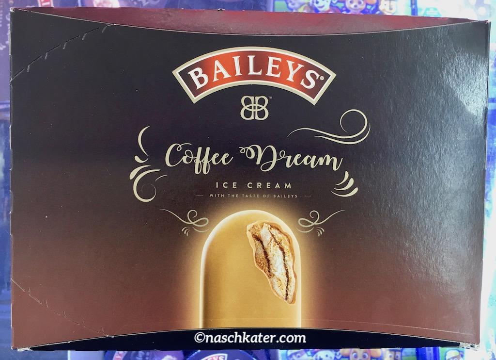 Baileys Eis Coffee Dream