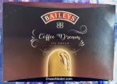 "Baileys Eis ""Coffee Dream"""