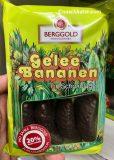 Berggold Gelee Bananen in Schokolade
