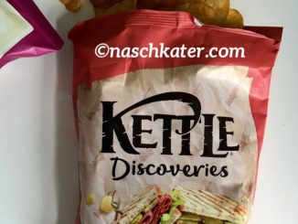 Kettle Discoveries New York Deli Patrami