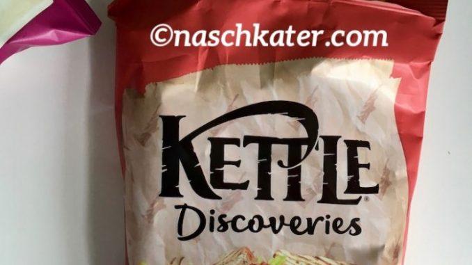 Kettle Discoveries New York Deli Patrami
