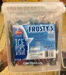 Nawarra Frosty's Ice Ice Pops 2400ml
