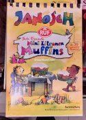 RUF Backmischung Janosch Mini-Zitronen-Muffins