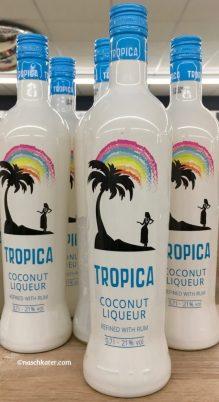 Tropica Coconut Liquer Likör
