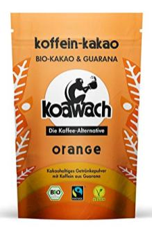 Koawach Orange Guarana