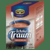 """Trinkschokolade von Krüger namens """"Schokotraum""""."""