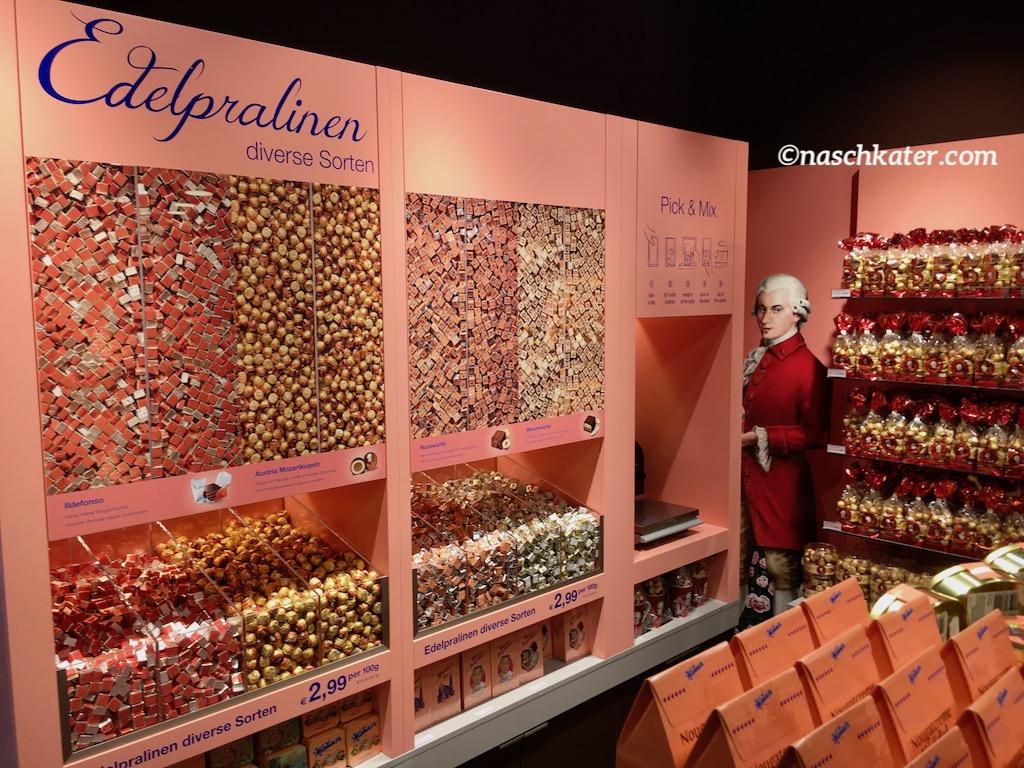 Manner eröffnet ersten deutschen Pop up-Store bei Berlin
