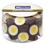 Schokolade und Eierlikör Moritz Eiskonfekt Runddose Eierlikör