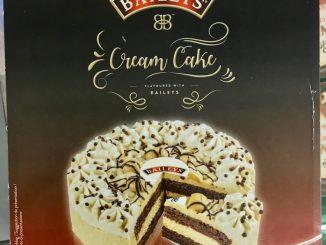 Baileys Cream Cake Tiefkühltorte