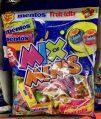 ChupaChups mentos Frui-tella Look-o-Look Parfetti van Nelle Mix of Minis