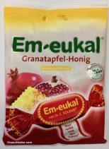 Dr Soldan Em-eukal Granatapfel-Honig