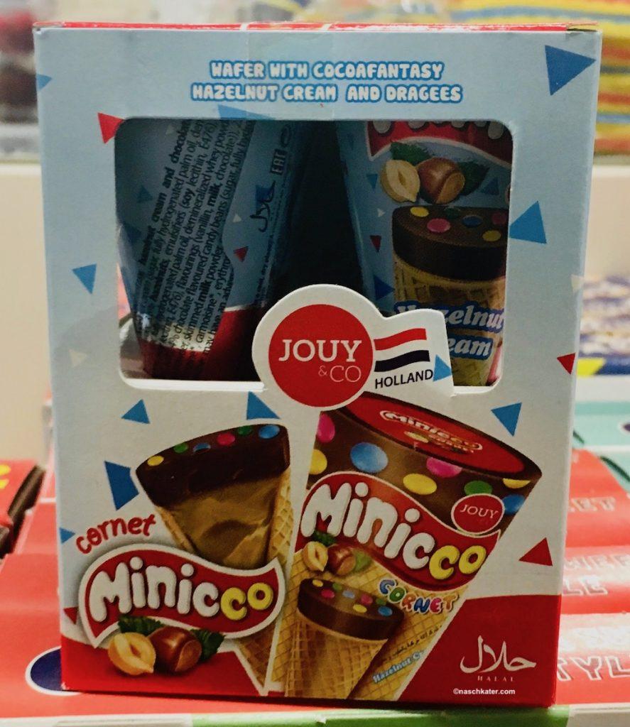 Jouy + Co Minicco Cornet Schokolinsen
