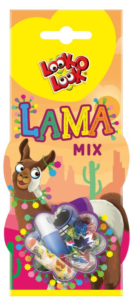 Look-o-Look Lama_mix